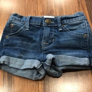 Hudson Flat Pocket Shorts-2T